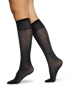 Doris Dots - Knee-High