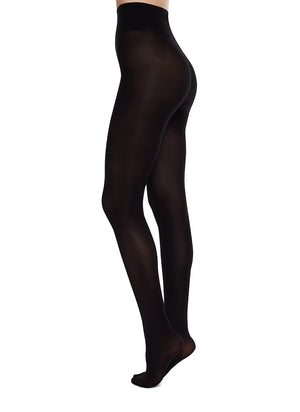 Olivia Tights - Black - Alt view