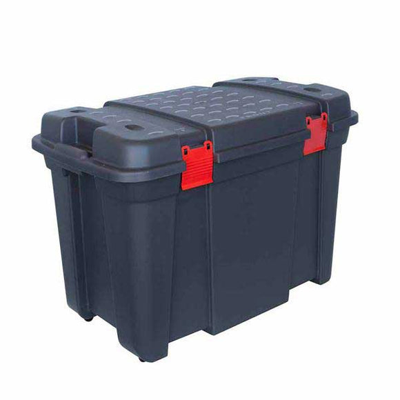 Sanctuary Animals: 85-Litre Storage Bin