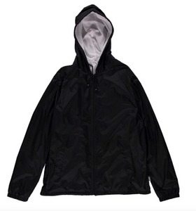 Primary School: Rain Jacket
