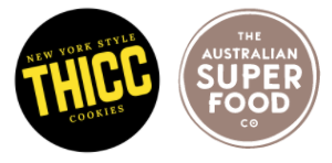 thicc x the australian super food co