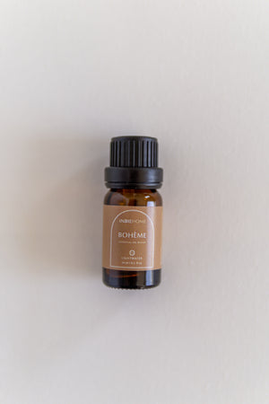 Bohème Essential Oil Blend