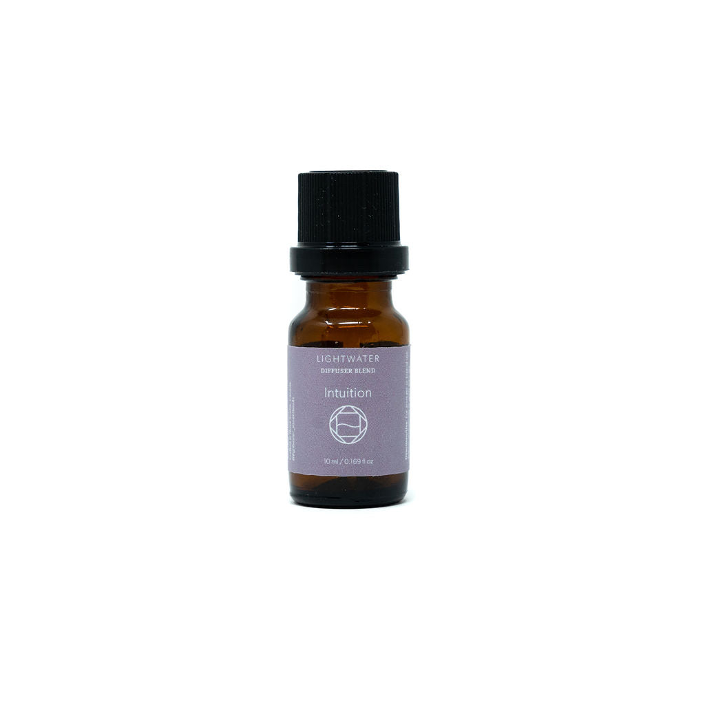 Intuition Essential Oil Blend