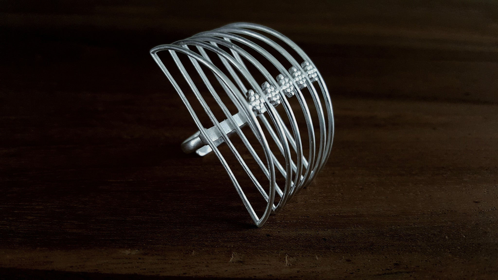 Large 'Meend' Adjustable Ring (SOLD OUT)