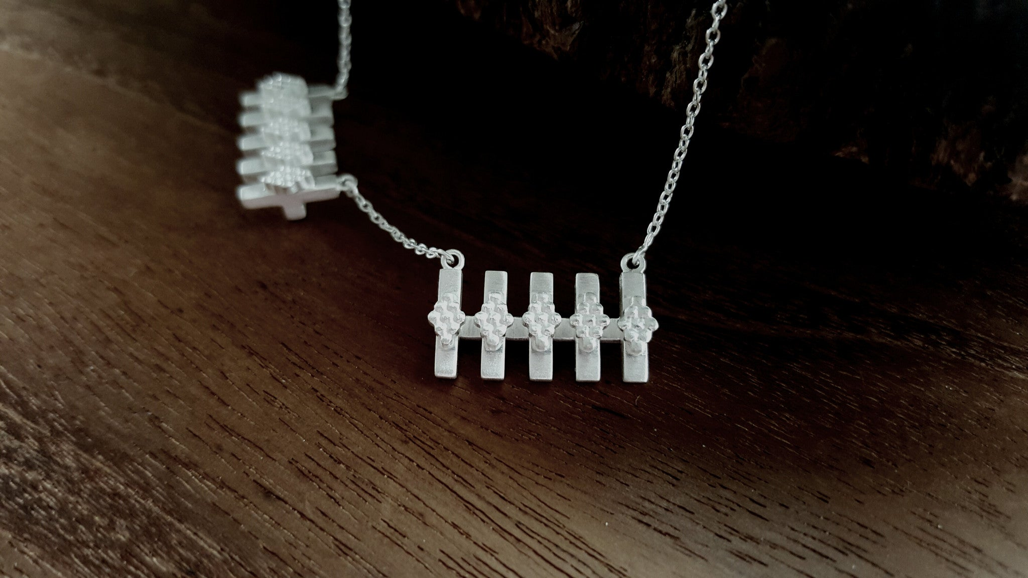 Mini 'Meyttu' Necklace