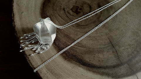 'Anila' Pendant-chain (SOLD OUT)