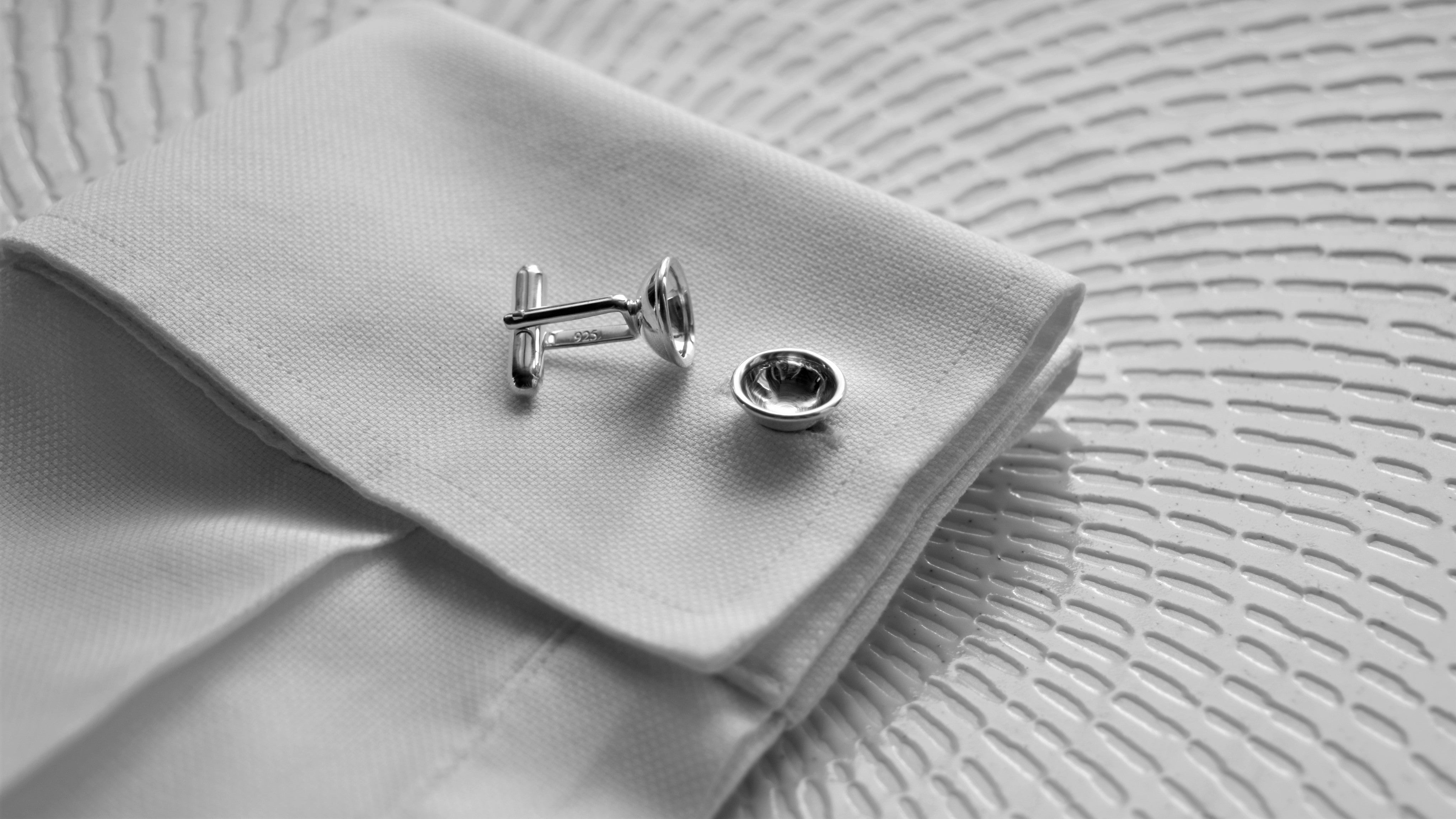 'Battalu' Cufflinks
