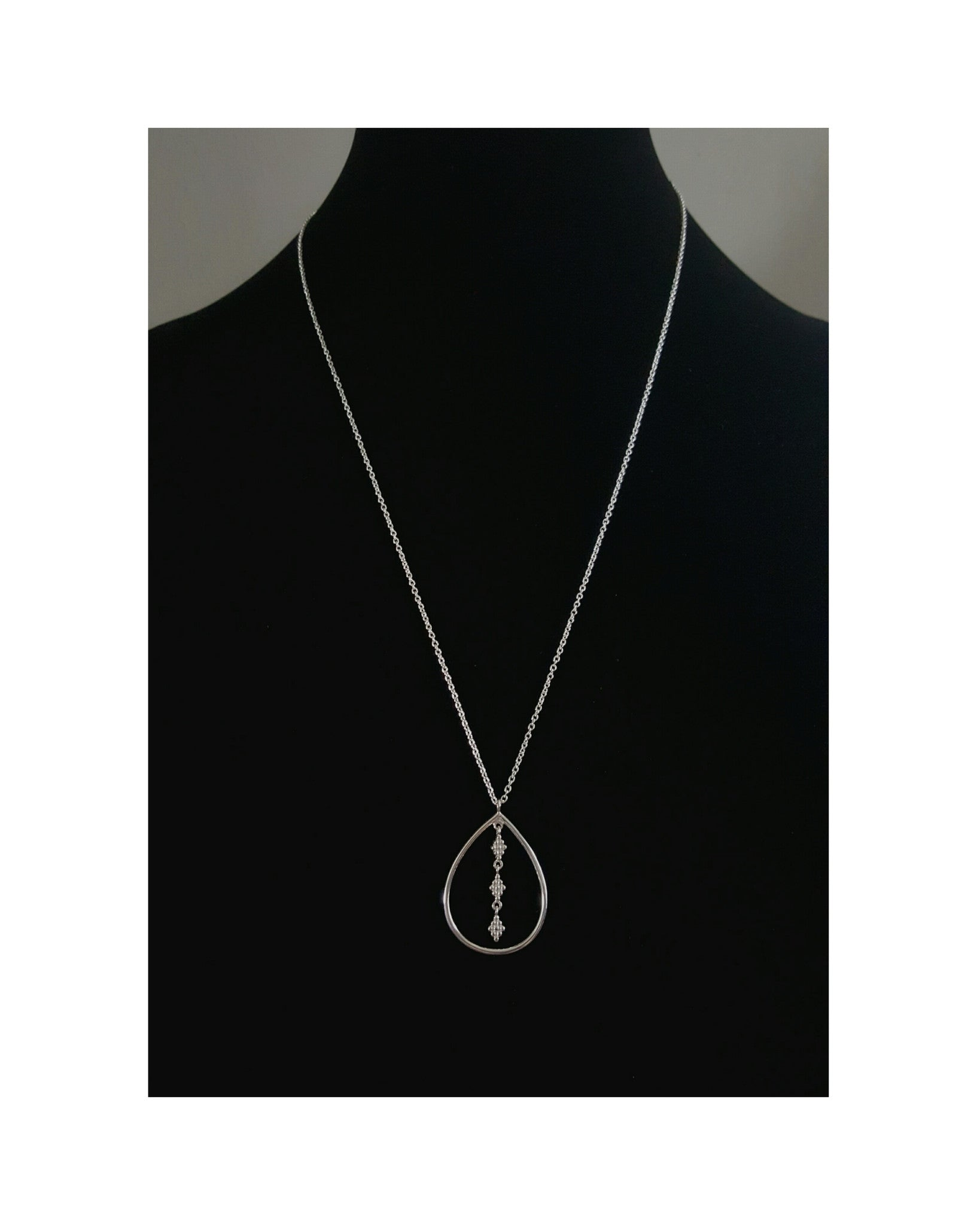 'Tabli' Pendant Chain (1 LEFT IN STOCK)
