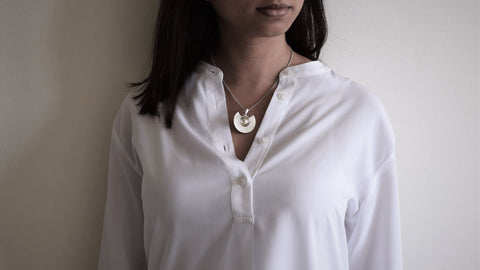 'Battalu' Pendant Chain