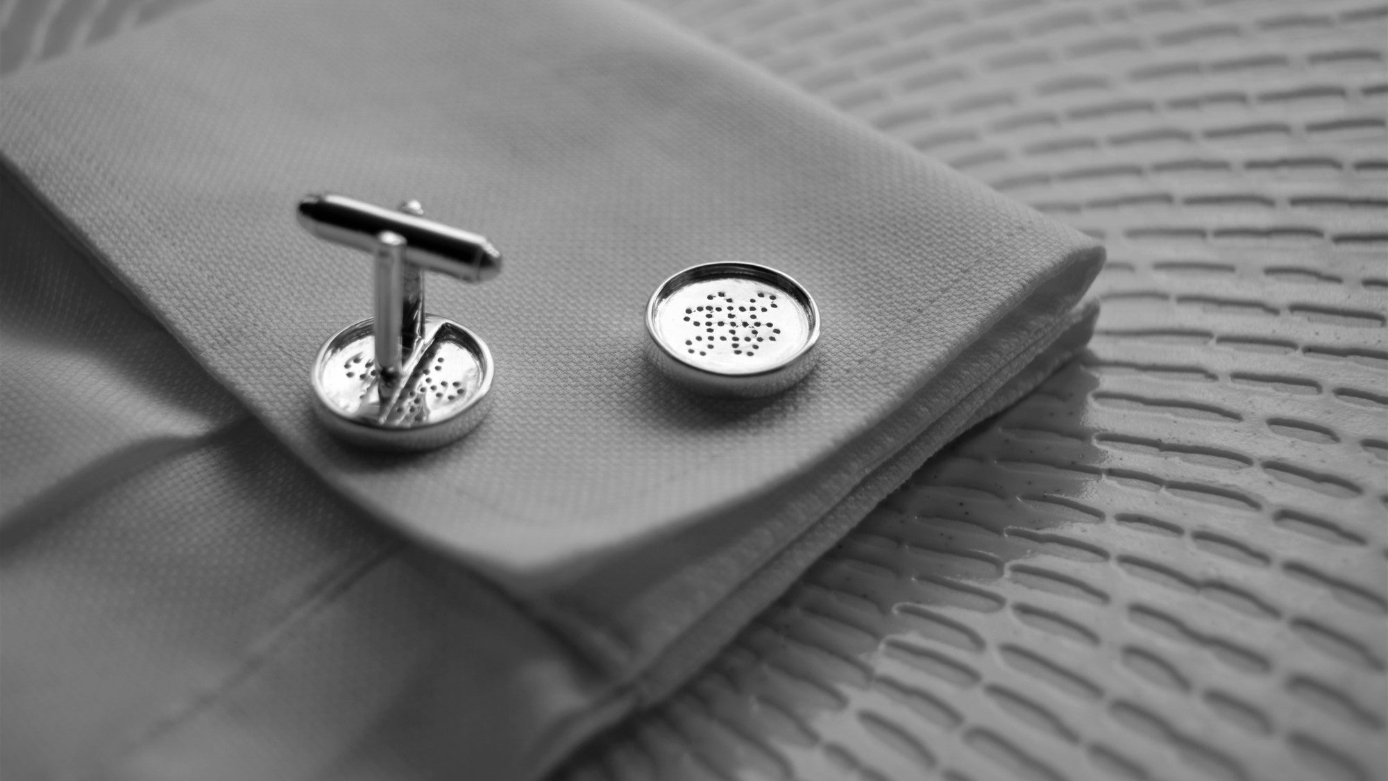 'Oley' Cufflinks (SOLD OUT)