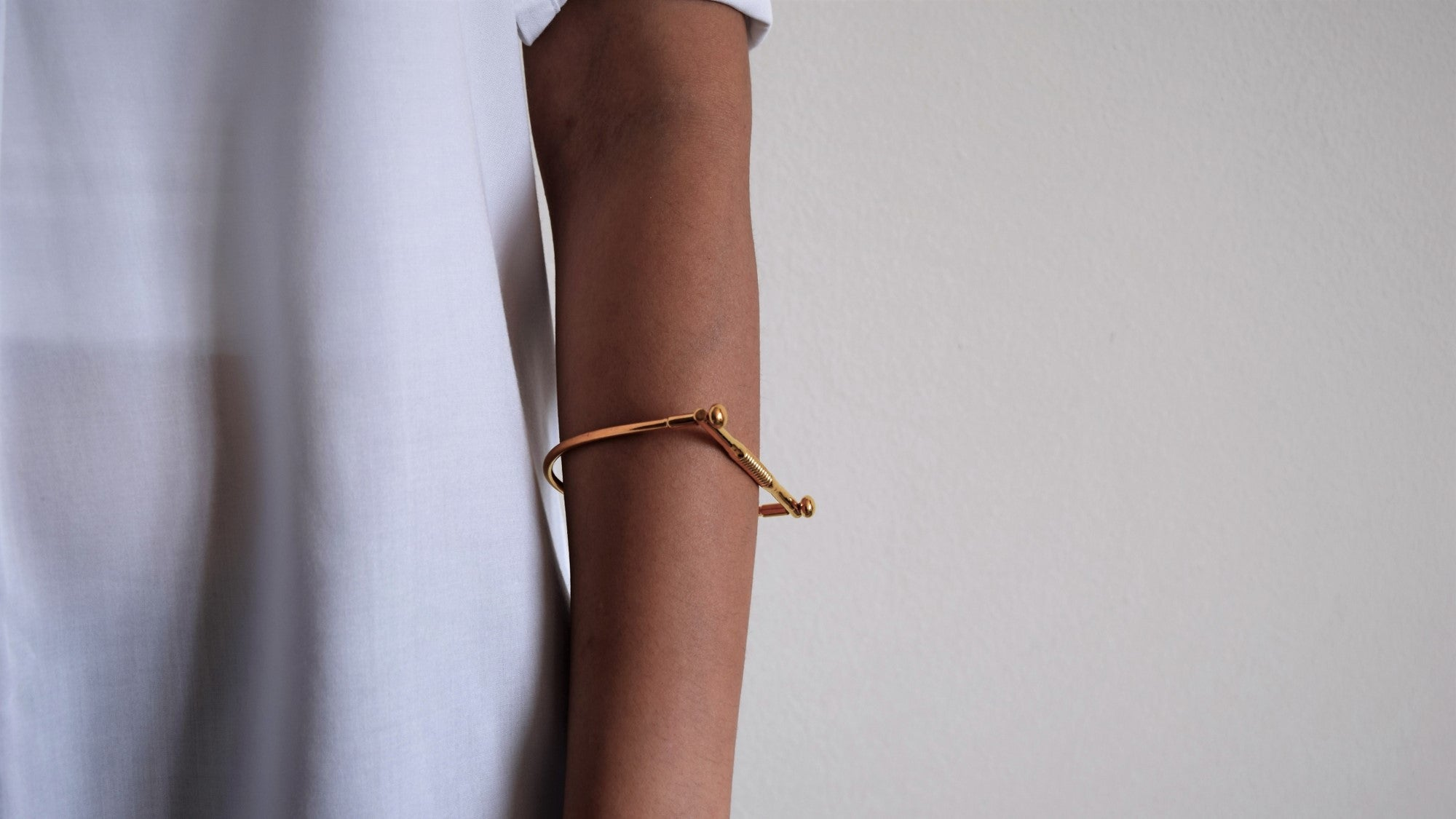 'Rotti' Cuff (1 LEFT IN STOCK)