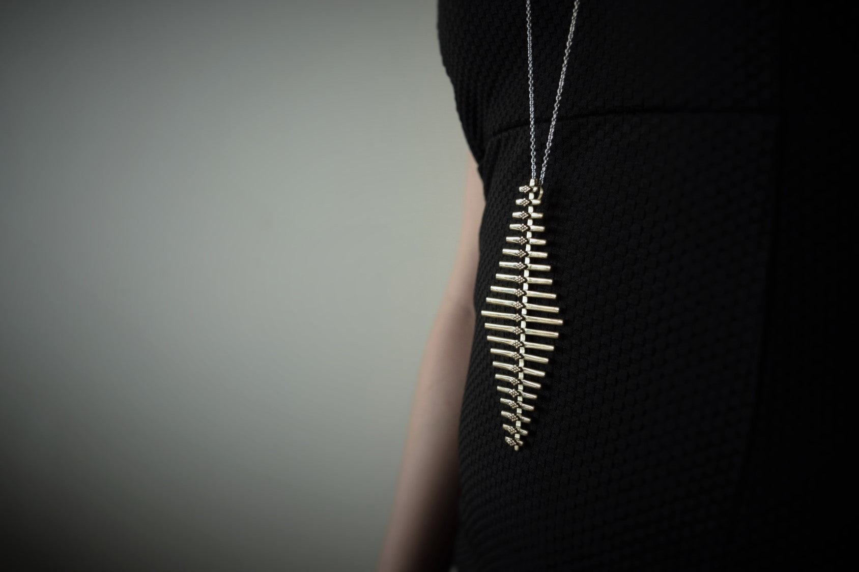 'Meyttu' Pendant Chain (Adjustable)