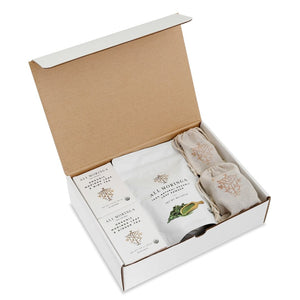 Nutritional Moringa Products Bundle (Large Size)