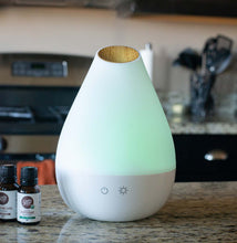 Load image into Gallery viewer, Dew Drop Essential Oil Diffuser