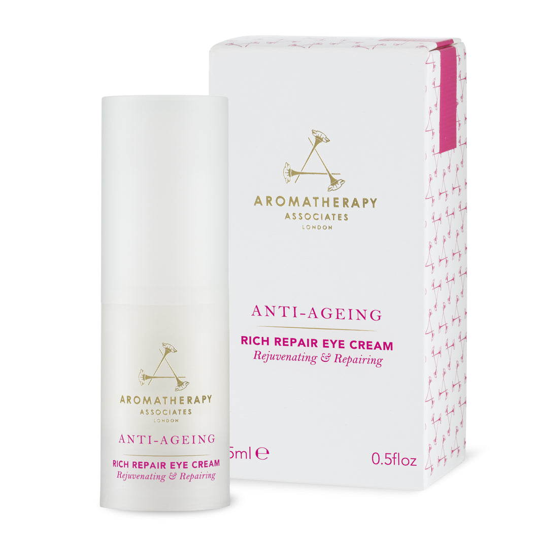 Anti-Ageing Rich Repair Eye Cream