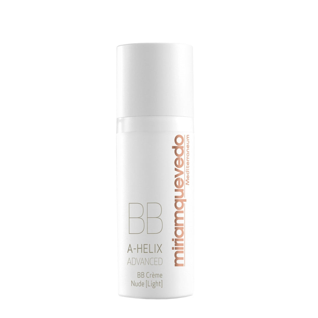 A-Helix Renewal BB Cream Nude Light