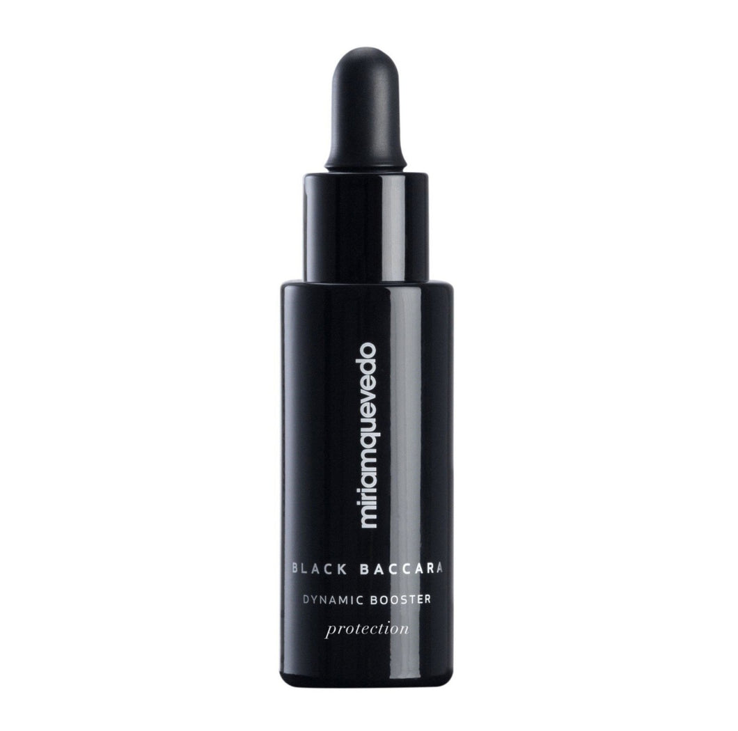Black Baccara Dynamic Protection Booster