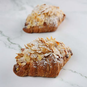 Traditional Almond Croissant