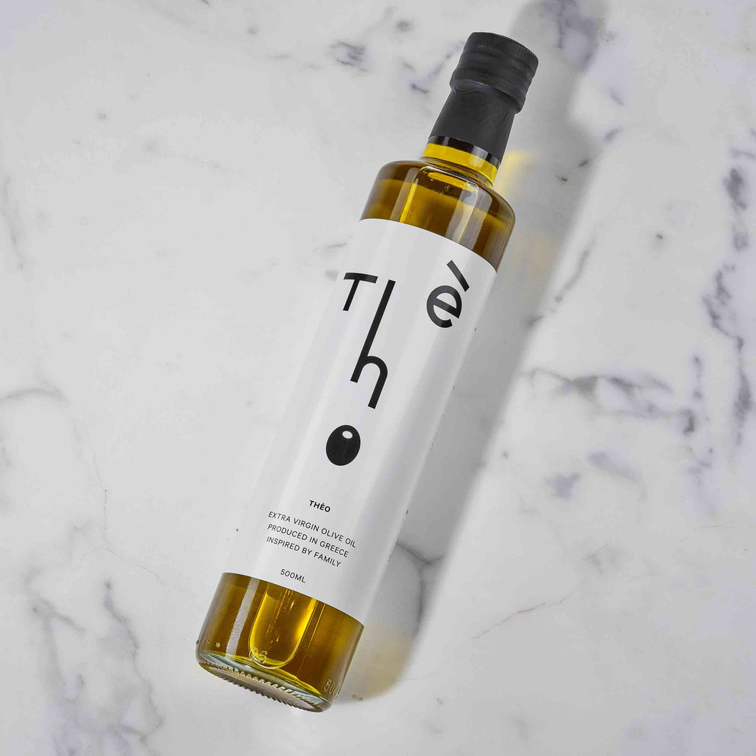 Théo Extra Virgin Olive Oil
