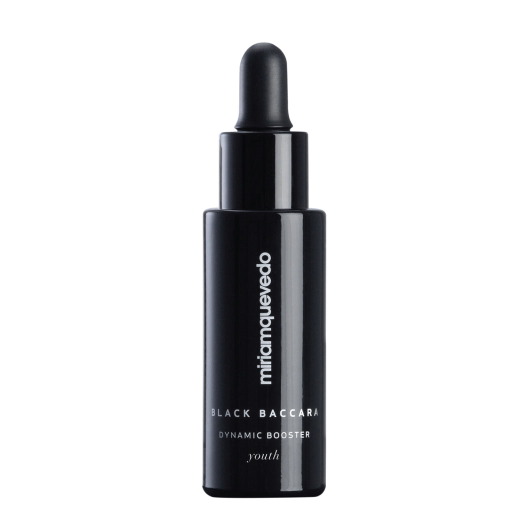 Black Baccara Dynamic Youth Booster