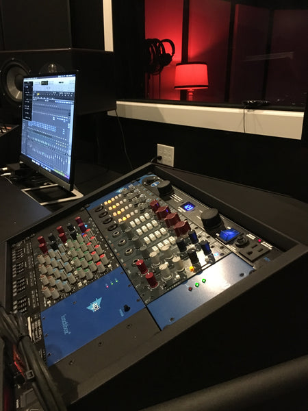 500 Series Modules - Recording Studio Integrations - Pro Audio Boutique