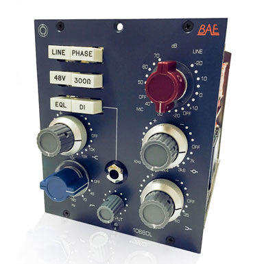 NEW!!! BAE 1066DL