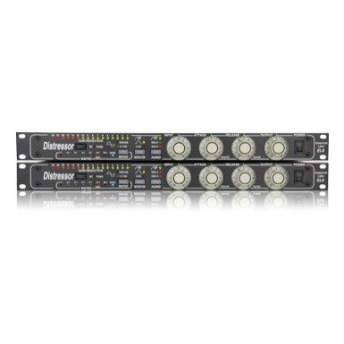 Empirical Labs EL8-S Distressor Stereo Pair