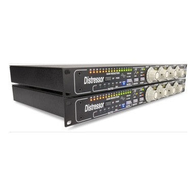 Empirical Labs EL8X-S Distressor Stereo Pair