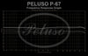 Peluso P 67 Vacuum Tube Microphone Frequency Response Graph