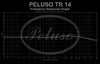 Peluso TR 14 Tube Ribbon Microphone Frequency Response Graph