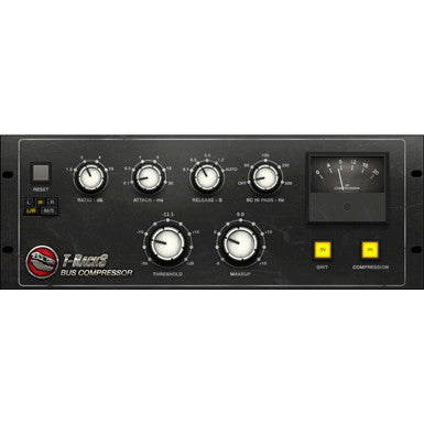 IK Multimedia Bus Compressor