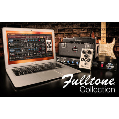 IK Multimedia Fulltone Collection