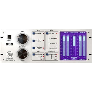 IK Multimedia Stealth Limiter