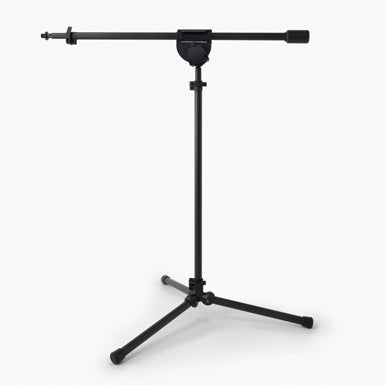 Latch Lake micKing1100 Heavy-duty Tripod Microphone Stand