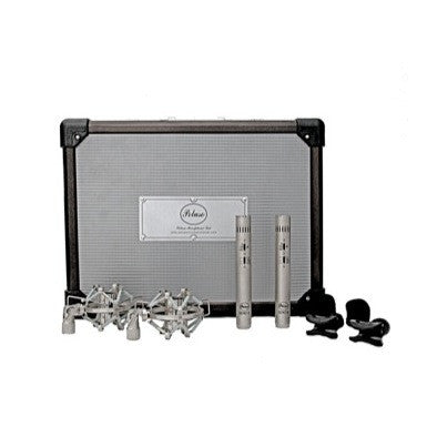 Peluso Cemc 6 Solid State Microphone Stereo Kit
