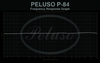 Peluso P 84 Small Diaphragm Condenser Microphone Frequency Response Graph