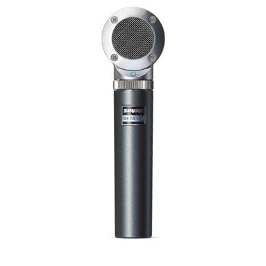Shure Beta 181/O - Omnidirectional
