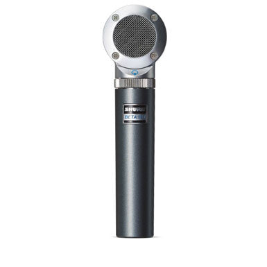 Shure Beta 181/S - Supercardioid
