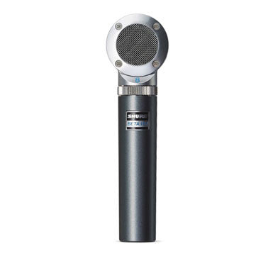 Shure Beta 181/BI - Bidirectional
