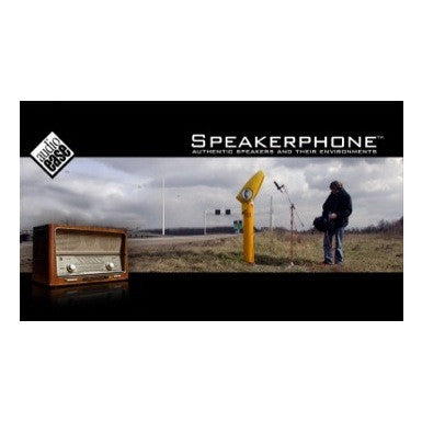 Speakerphone 2