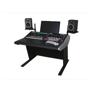 Sterling Modular Multi-Station Production 2 Bay