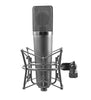 Peluso P-67 Tube Microphone with Shock mount
