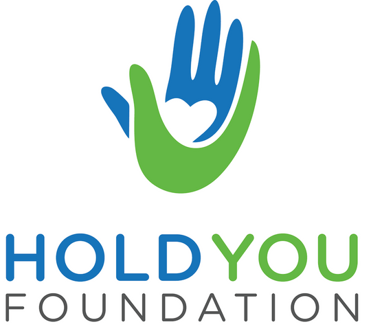 Good Cookies: HoldYou Foundation