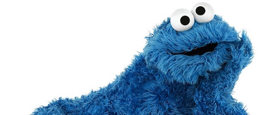 6 Pieces of Wisdom by The Cookie Monster
