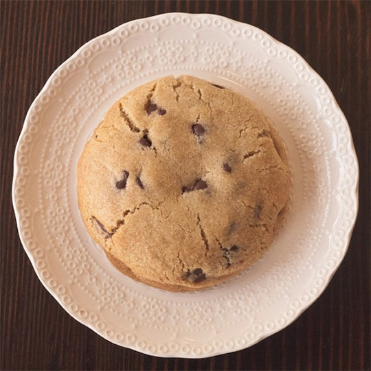 It's National Chocolate Chip Cookie Day!
