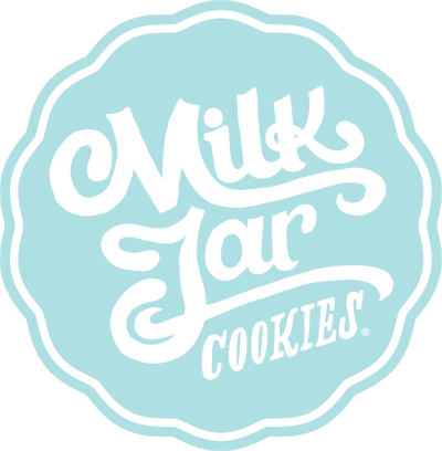 Milk Jar Cookies