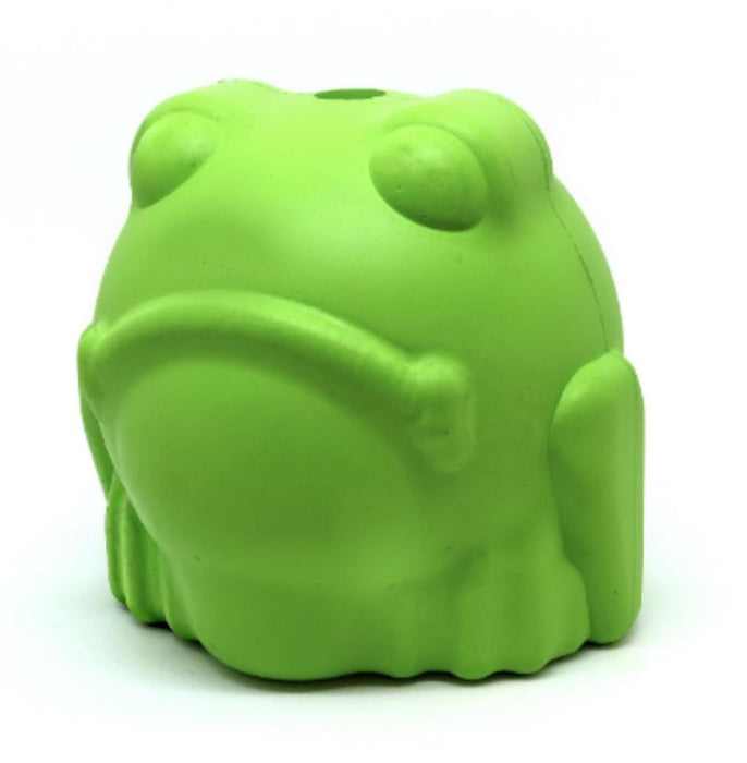 Bull Frog Durable Rubber Toy