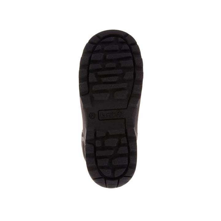 BLACK,SCHWARZ : SOUTH POLE 4 Sole View