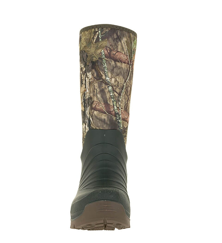 MOSSY OAK COUNTRY CAMO,Mossy Oak Country Tarnung : BUSHMAN V Front View
