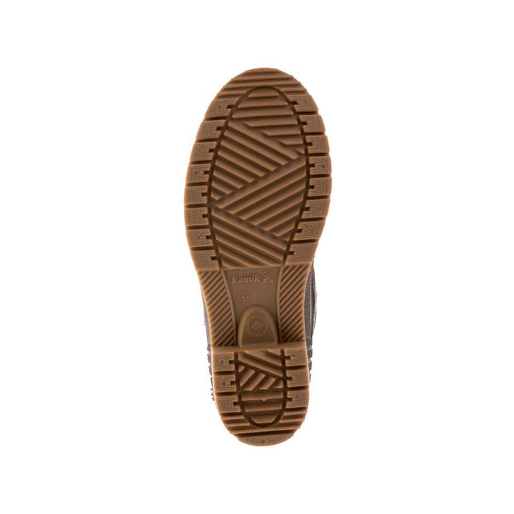 DARK BROWN,Dunkelbraun : SIENNA H L Sole View